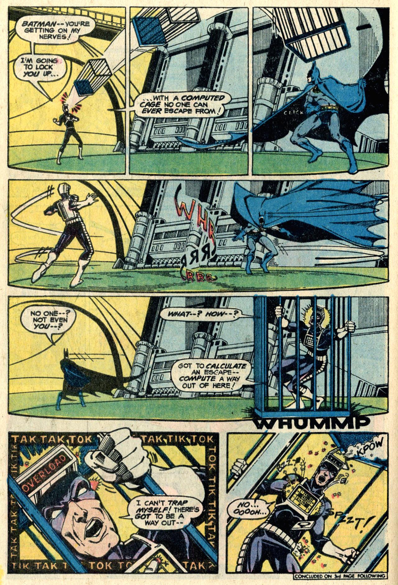 Detective Comics (1937) 468 Page 27