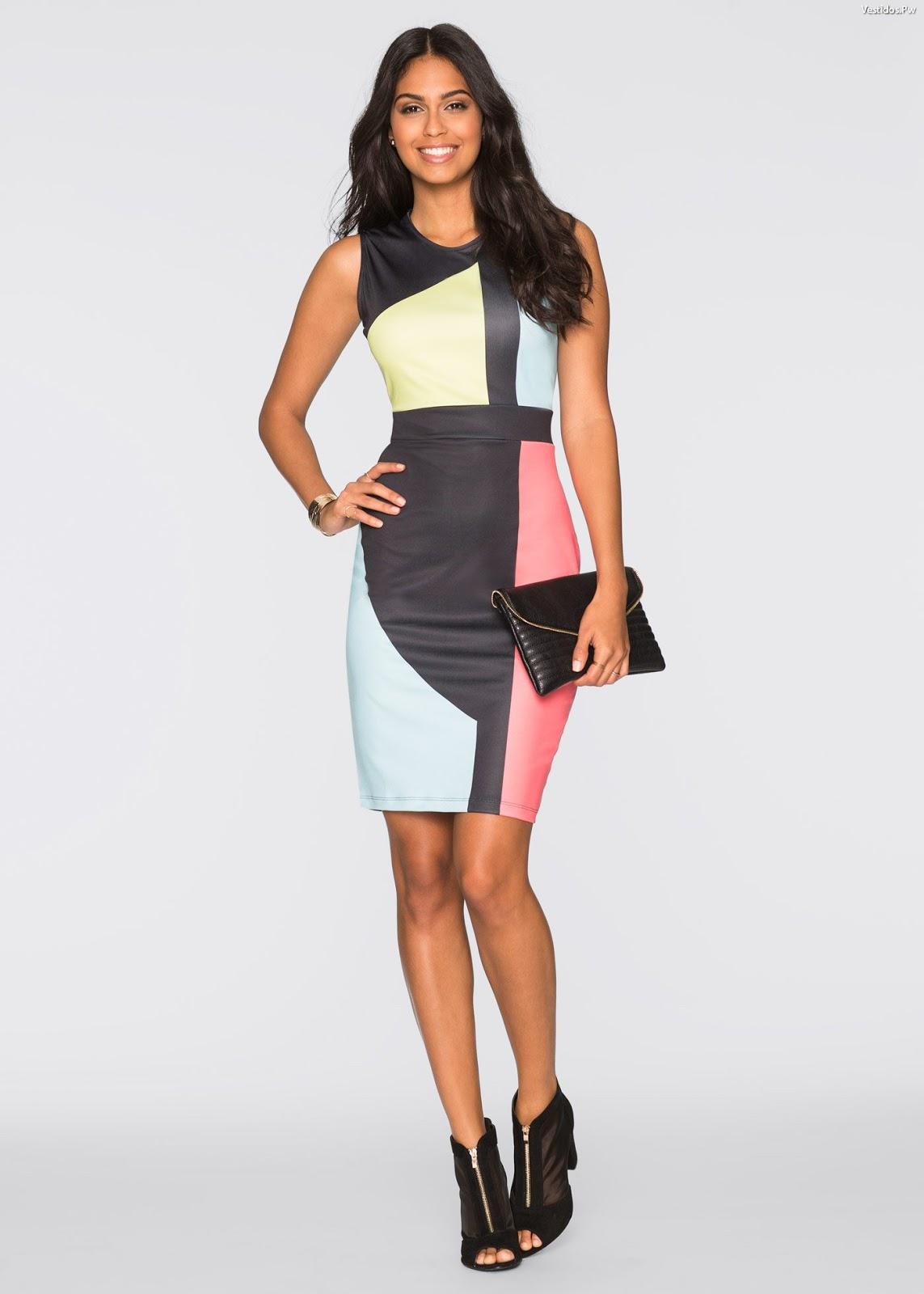 e2200611df8 65 Propuestas de Vestidos Formales ¡Ideas con Fotos! | Vestidos ...