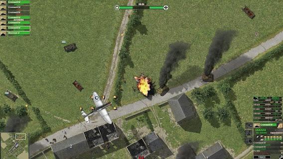 Close Combat: Gateway to Caen ScreenShot 03