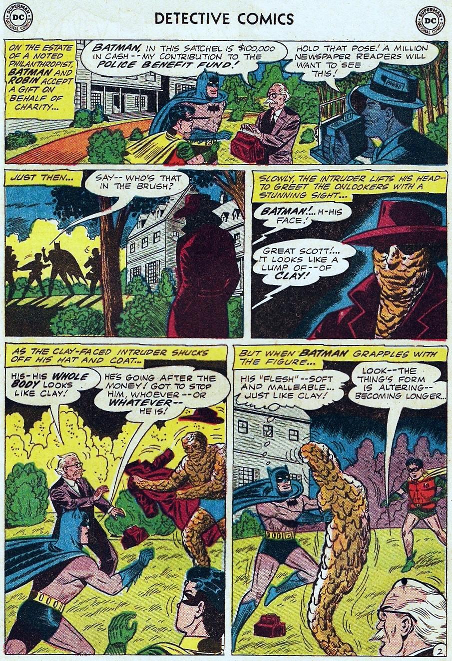 Detective Comics (1937) 298 Page 3