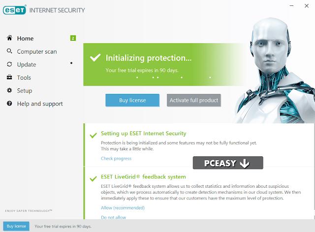 Download Eset Smart Security Premium 2018 Free