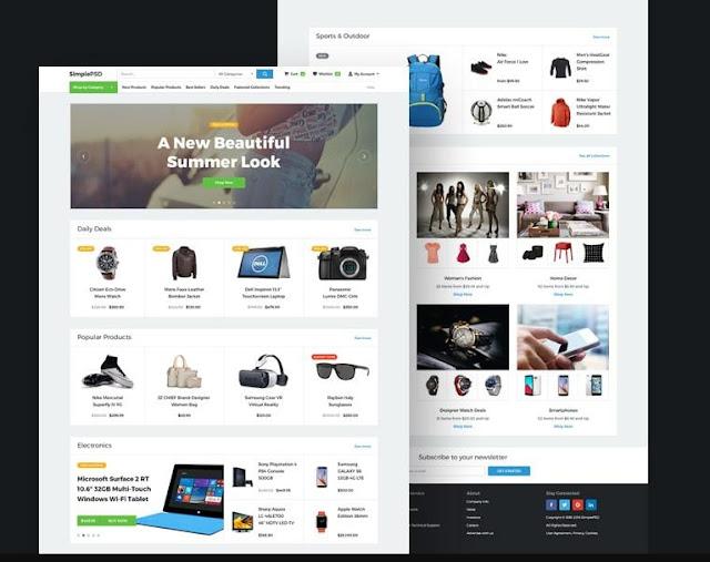 jasa pembuatan website profesional murah