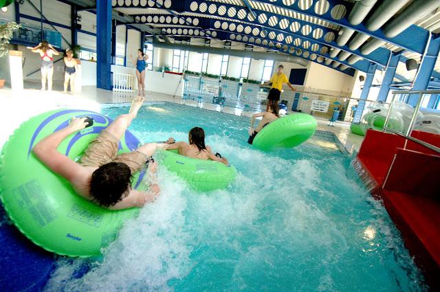 Hendra Oasis Pool