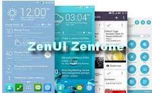 Mengoptimalkan Launcher ZenUI di ZenFone Asus