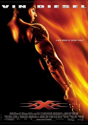 xXx (2002) BluRay 360p Subtitle Indonesia