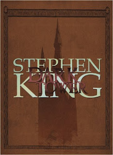 Dark Tower Graphic Novels, Dark Tower Omnibus, Stepehn King, Stephen King Store