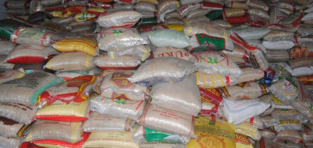 How to Start Rice Distribution Business in Nigeria