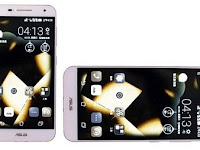 Asus Pegasus 2 Plus, Ponsel Octa Core KitKat dengan RAM 3 GB dan Kamera 13 MP