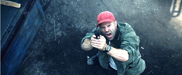 The Expendables 3 Full Movie In Hindi 720p Bluray 945MB Download