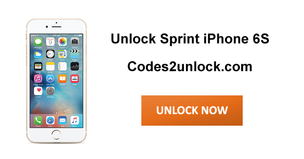 unlock sprint iphone unlock sprint iphone 6s 3298