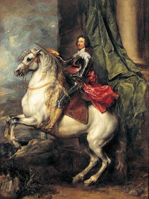 El príncipe Tomás Francisco de Saboya, 1634