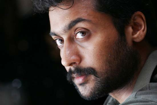 Whether Suriya Acting In Savitri Biopic Movie: SSFC♥ ♥ ♥: EXCLUSIVE NEW AND