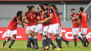 تعرف على موعد مباريات منتخب مصر الودية قبل كأس العالم لكرة القدم 2018 بالتوقيت والقنوات الناقلة للمباراة