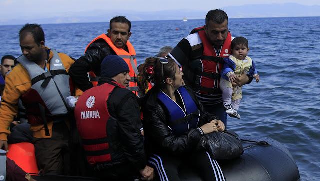 Κρατική γη σε 1.500 πρόσφυγες με στόχο την ενσωμάτωση τους στην ελληνική κοινωνία