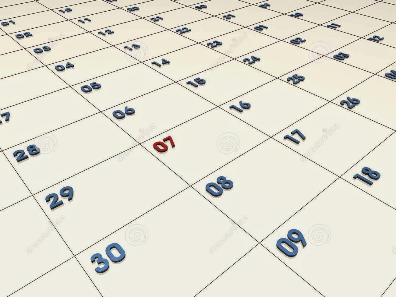 Pemerintah Tetapkan SKB Hari Libur dan Cuti Bersama Tahun