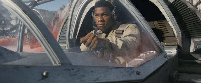 Star Wars: Jedi Cuối Cùng - Ảnh 3