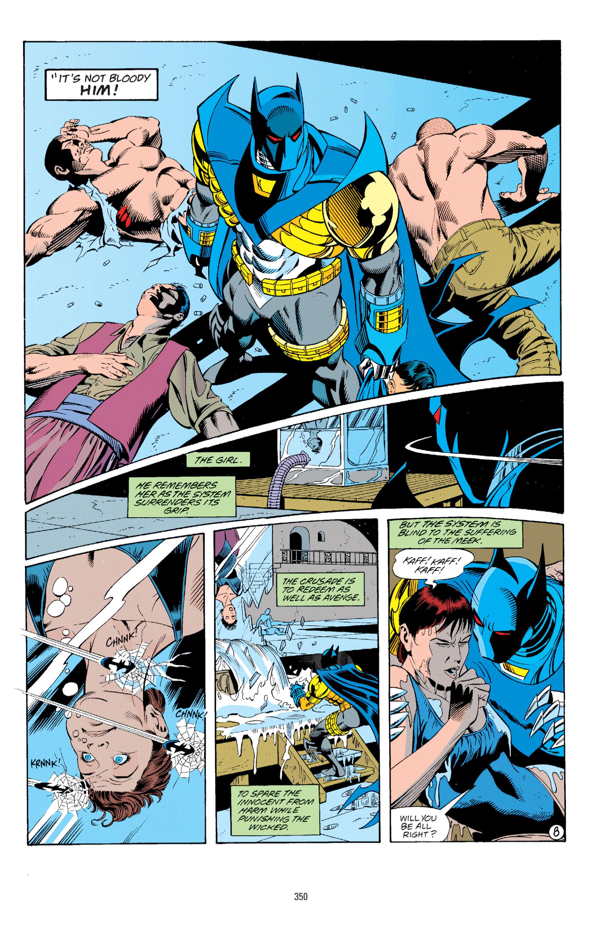 Detective Comics (1937) 673 Page 7
