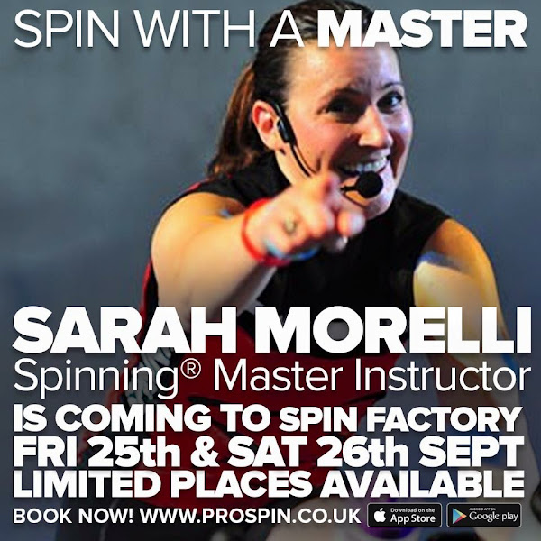 Meet The Master Spinner in Manchester