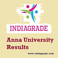 Anna University Results 2016