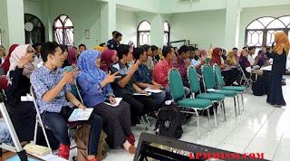 seminar jurnalistik islam