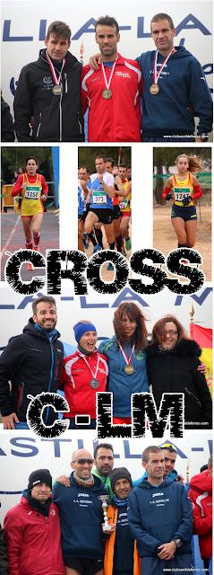 Cross Castilla-La Mancha