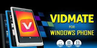 Vidmate For Windows Phone