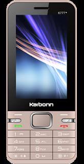 Karbonn Mobiles K777*