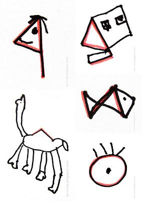 """История алфавита: почему буква А называется """"А"""""""