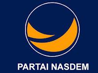NASDEM : Pemko Medan Lemah Tegakkan Perda