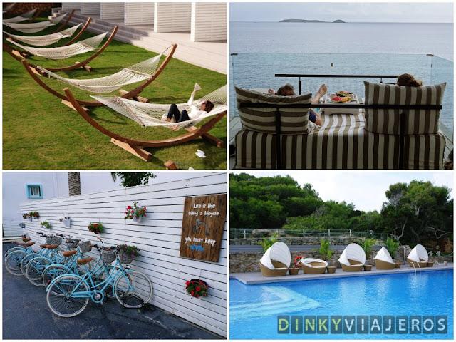 Hotel Sol Beach House Ibiza