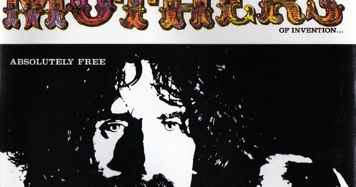 Jazz Rock Fusion Guitar Frank Zappa 1967 1988