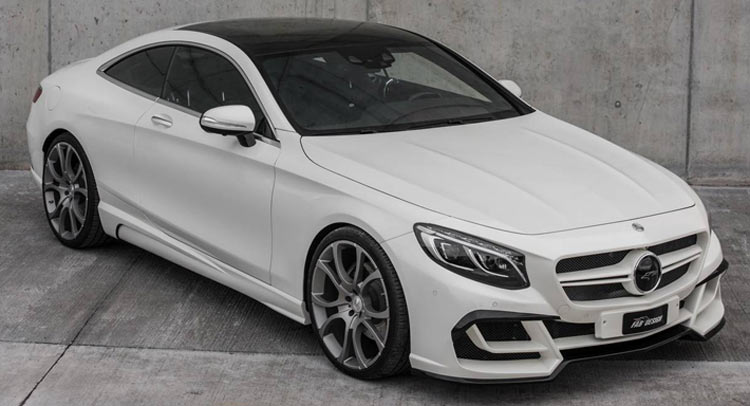 carscoops mercedes s class coupe. Black Bedroom Furniture Sets. Home Design Ideas