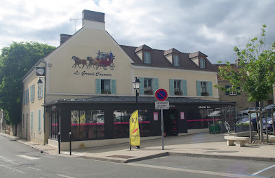 Restaurant Chinois Cernay