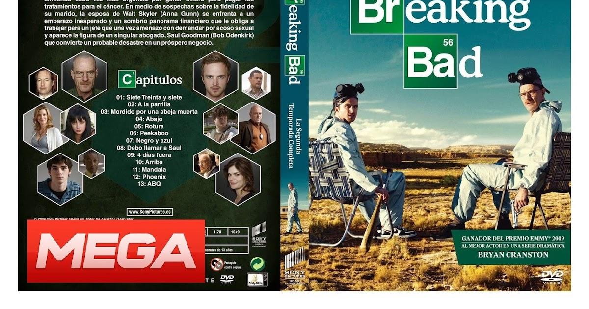 breaking bad completa castellano mega