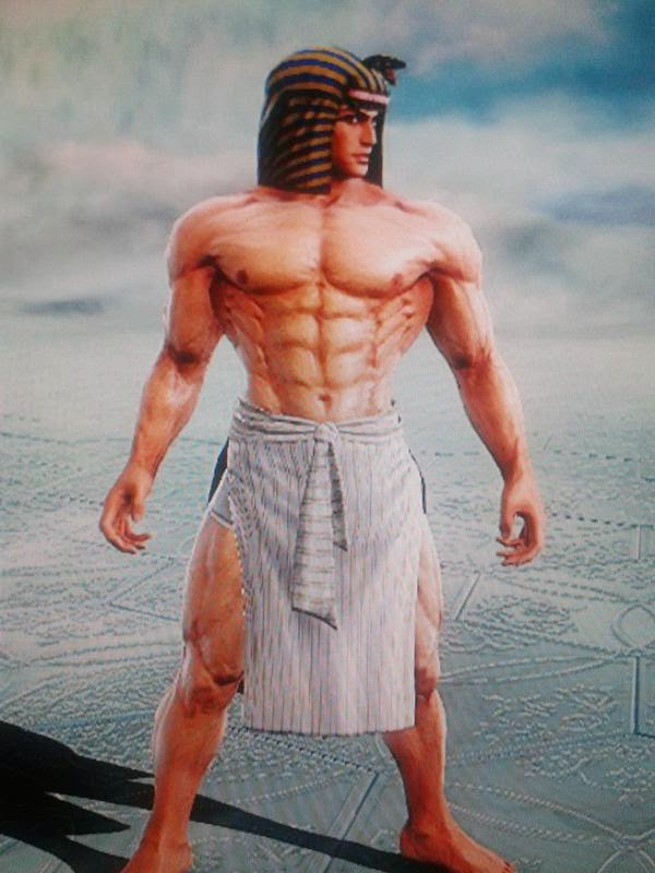 Antinous Tge Gay God