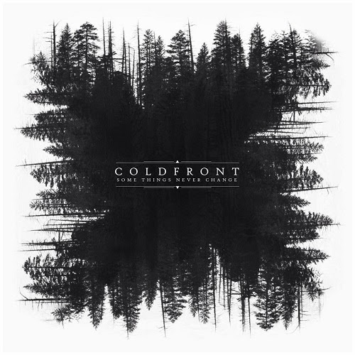 Coldfront - Some Things Never Change EP (2014) | Me Gusta
