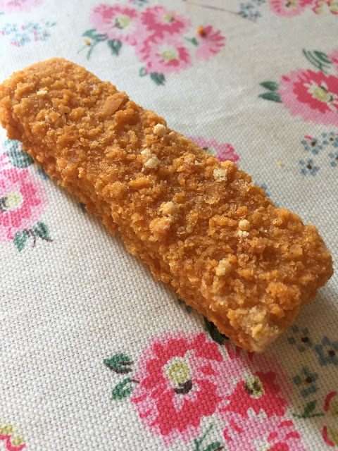 fish finger #solidaritea