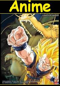 Dragon Ball Z: El Ataque del Dragon   DVDRip Latino HD Mega 1 Link