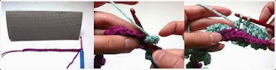 Kumaştan Uğur Böceği Yastık Yapımı, Resimli Açıklamalı 1