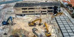 Η ομάδα έργου Εμπνευσμένο από την Lamda Development, το Ελληνικό αποτελεί μια επένδυση ύψους 8 δις ευρώ που εκτιμάται ότι θα δημιουργήσει ...