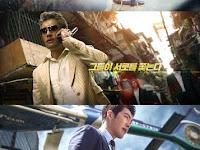 """Lee Byung-hyeon, Kang Dong-won, Kim Woo-bin Beradu Peran Dalam Film """"Master"""""""