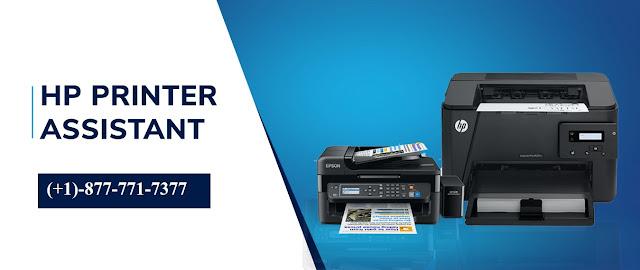 Hp Printer Assistant