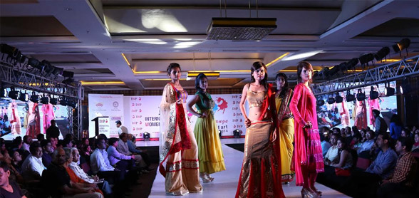 IWP presents Mélange: a platform that ignite the woman power for a Developing India