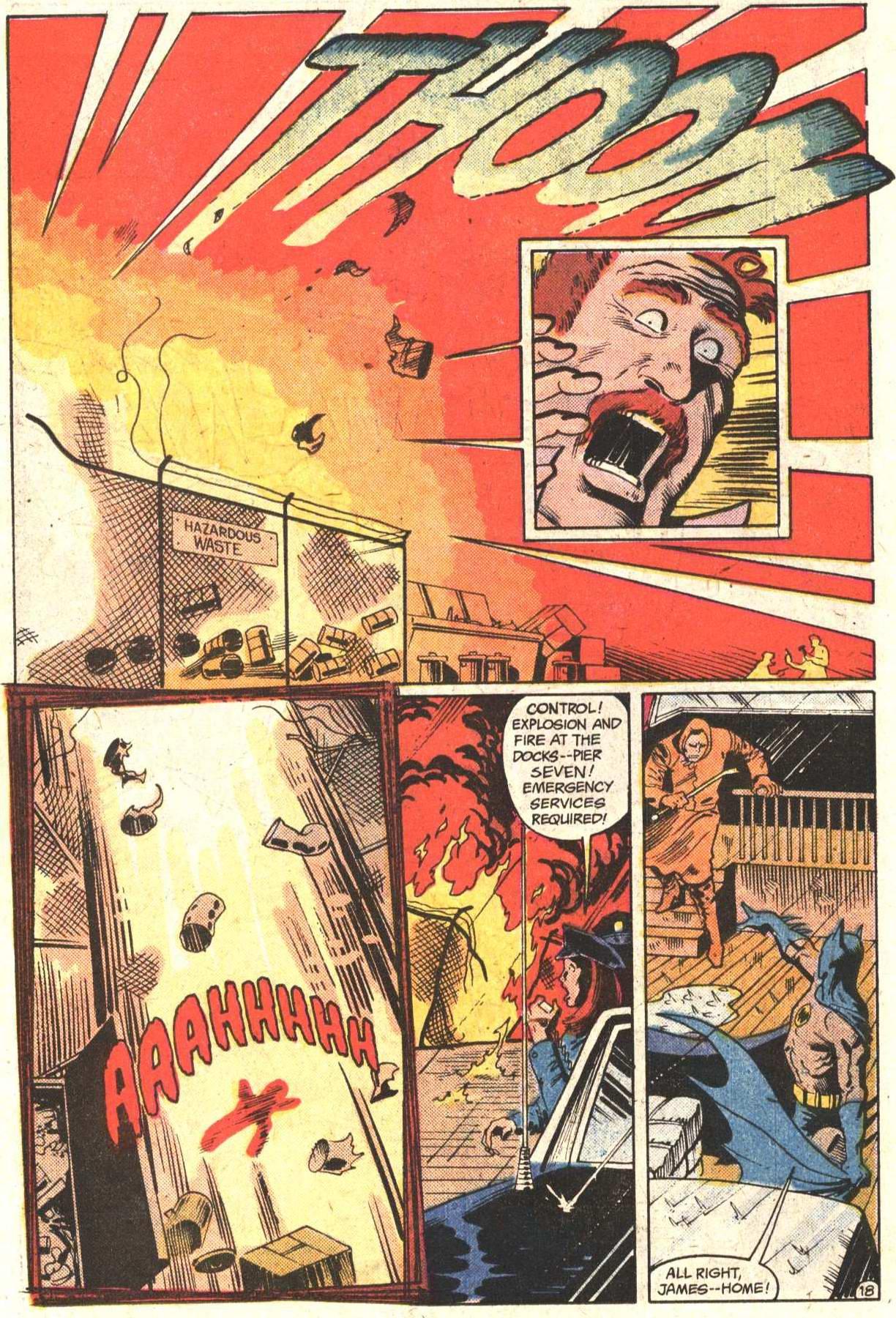 Detective Comics (1937) 587 Page 18