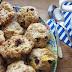 Rocky Crunch cakes y un Big Bang de estar por casa