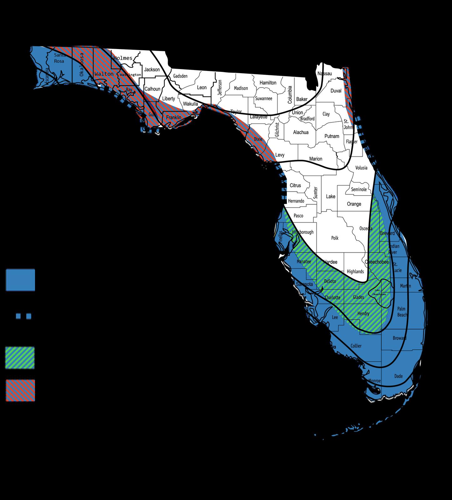 The Short Run Florida Building Codes Safe Or Sound