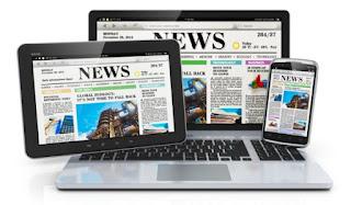 Cara Menulis Berita untuk Website Instansi dan Perusahaan
