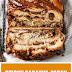 Sticky Caramel-Pecan Babka Loaves #dessert #babkaloaves
