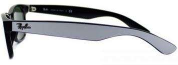ccbdf77cd A marca ingressou no novo século com vários lançamentos como: óculos com  armações especialmente feitas para lentes ...