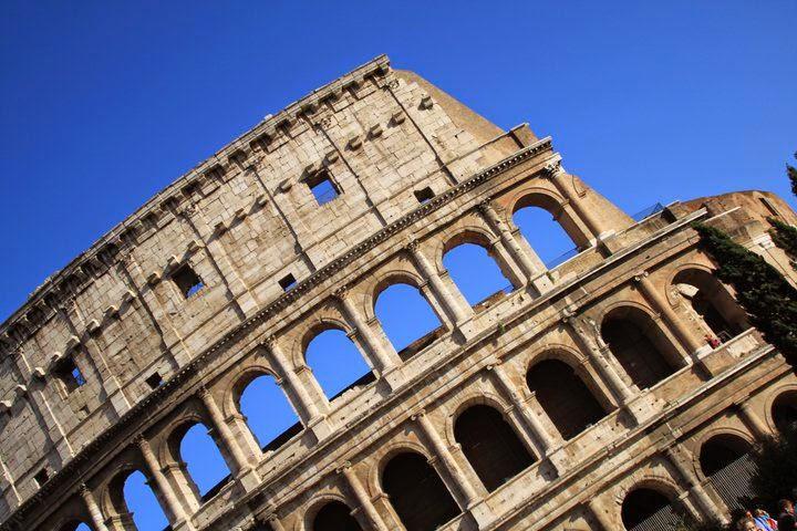 Colosseo e Foro Romano - Domenica al museo con ingresso GRATUITO - Visita guidata - Domenica 02/10/16, h 10.30